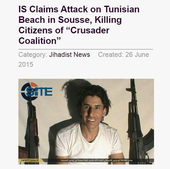 attentato tunisia isis