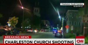 charleston chiesa strage