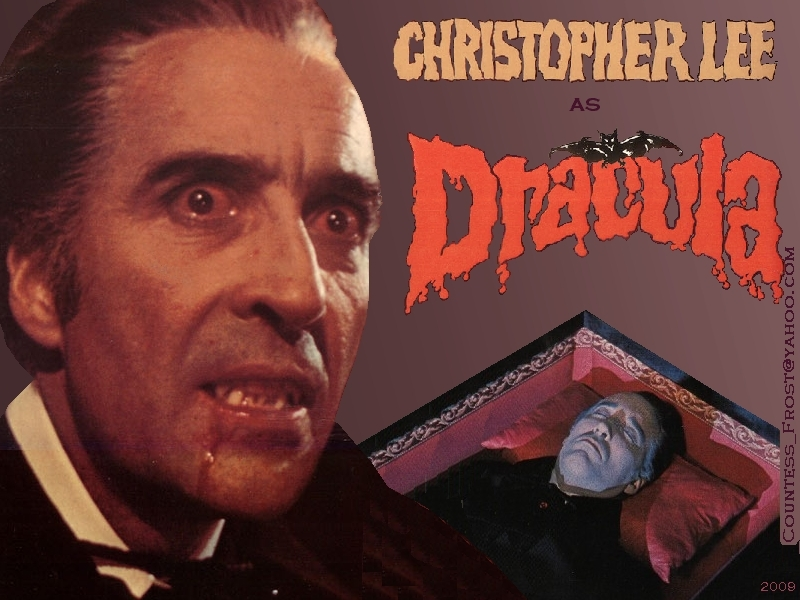 christopher lee dracula 1