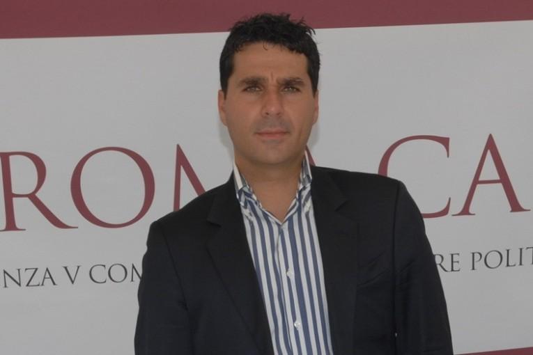 giordano tredicine mafia capitale