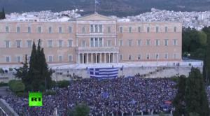 grecia piazza syntagma 1
