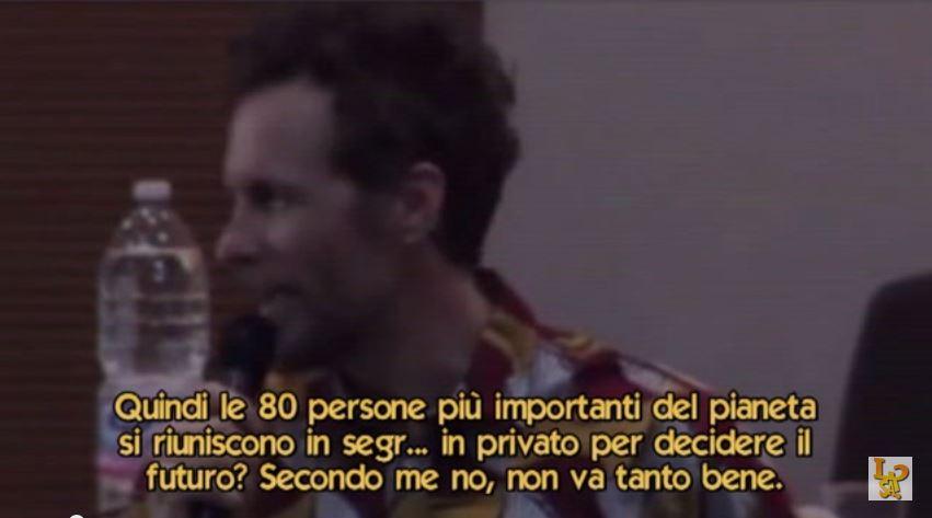 Jovanotti fa parte dei Bilderberg, raga!1!