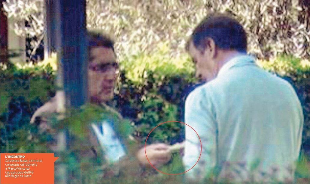 I due deputati del pd romano nei guai per mafia capitale for Deputati pd
