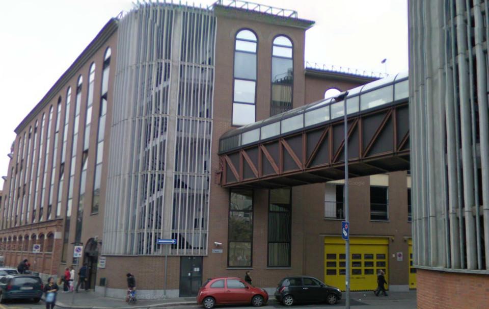 ospedale grandenigo