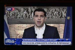 tsipras referendum