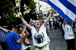 alexis tsipras vittoria referendum