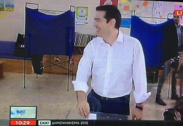 alexis tsipras voto