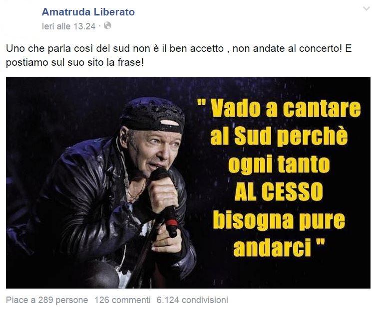 amatruda liberato facebook