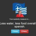 austerity 8888