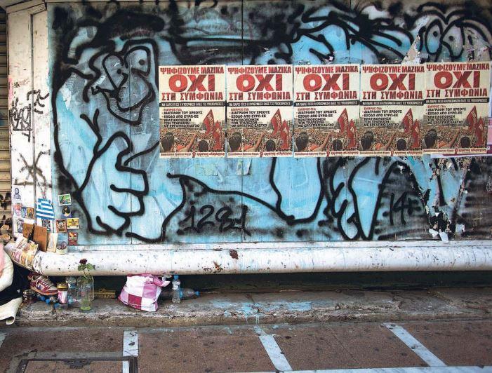 come salvare soldi crisi greca 1
