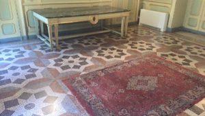 fabrizio ricca tappeto