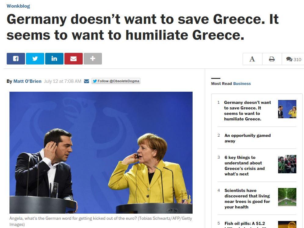 germania grecoa