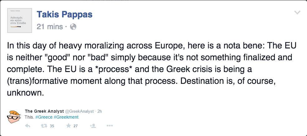 grecia crisi agreekment