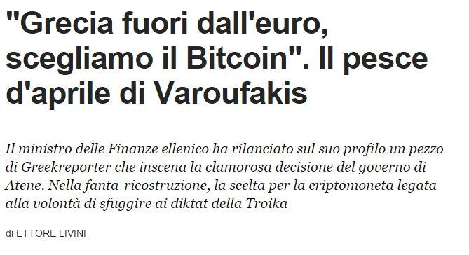 grecia varoufakis bitcoin