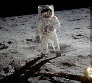 nasa sbarco sulla luna