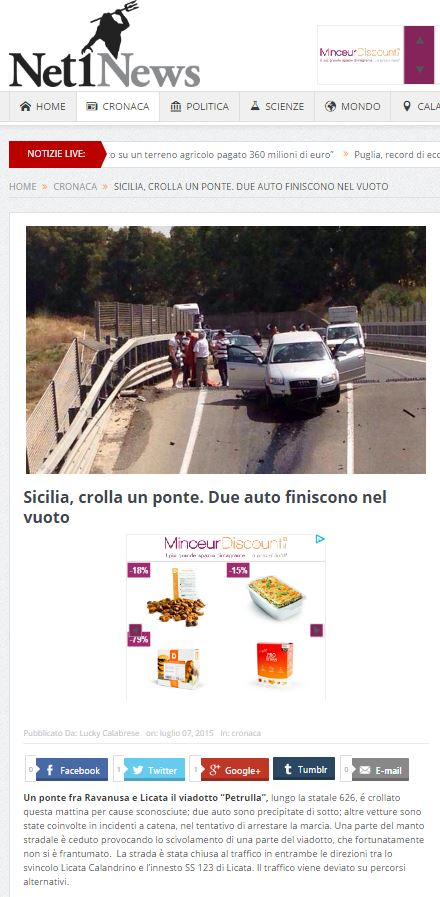 ponte crollato sicilia