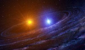 stelle binarie
