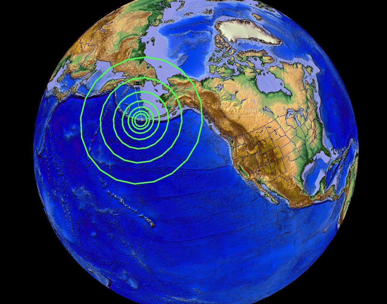 terremoto aleutine alaska 1