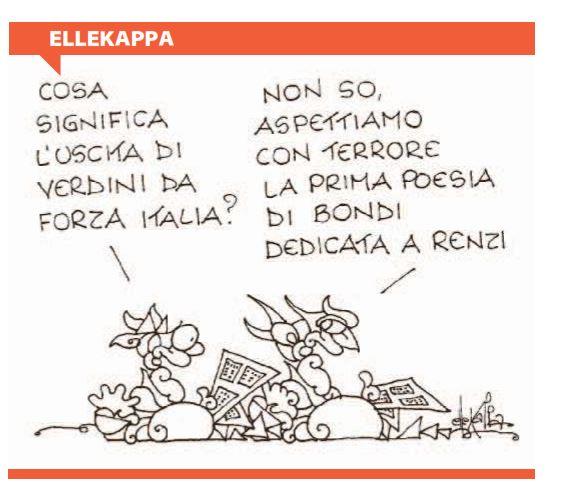 verdini forza italia