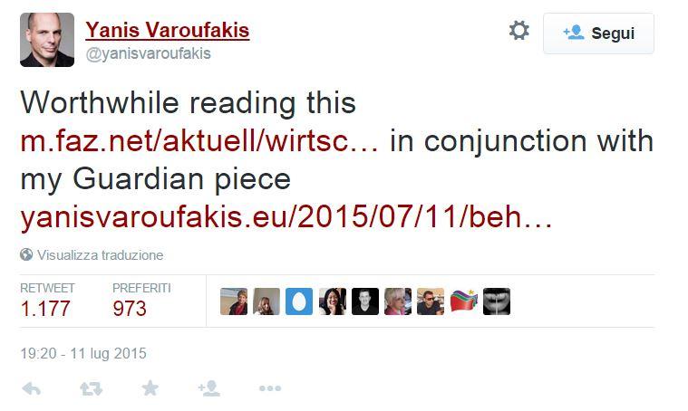 yanis varoufakis schaeuble