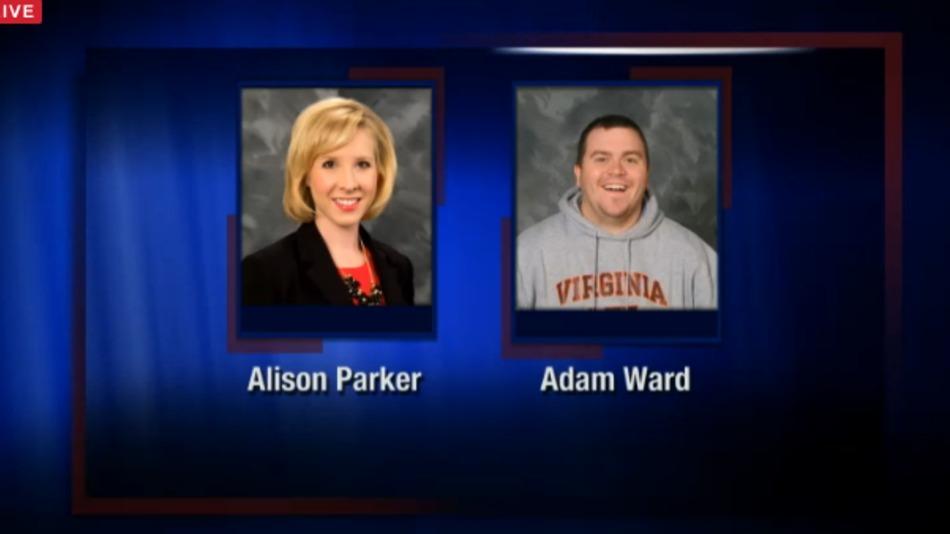 I due giornalisti di Wdbj7 uccisi in Virginia