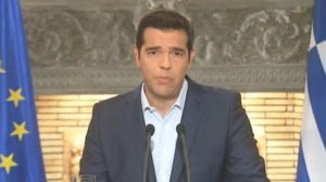 alexis tsipras dimissioni