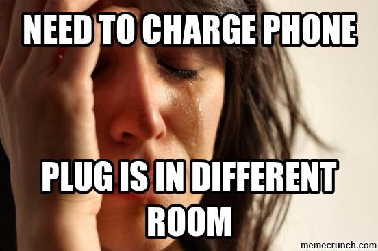 batteria smartphone durata
