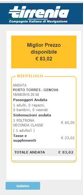 immigrati traghetto porto torres genova