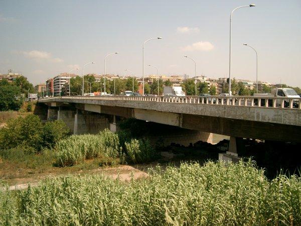 ponte marconi
