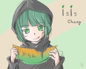 ISIS-chan - Imgur COPERTINA