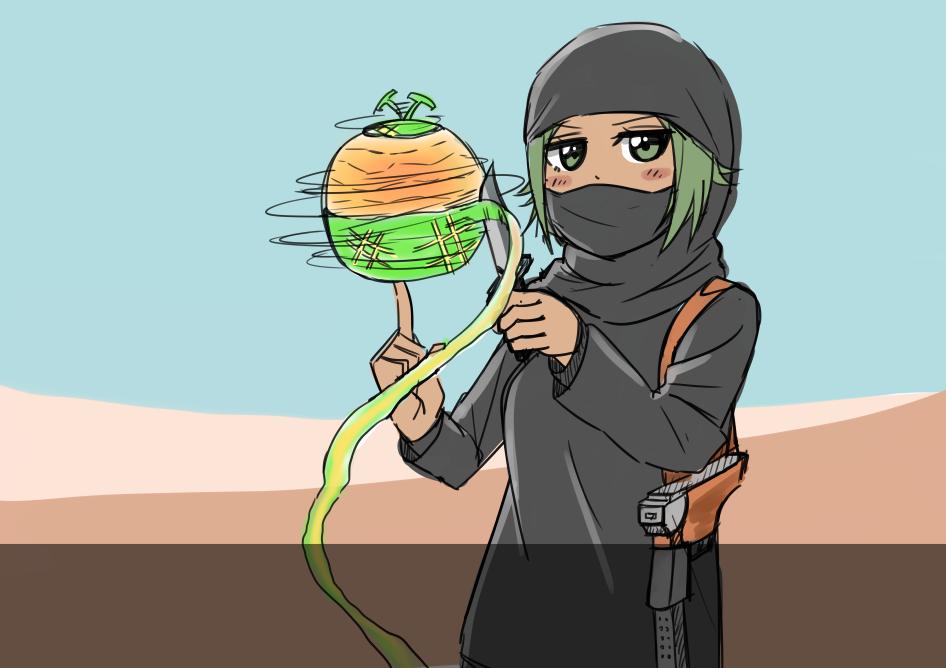 ISIS-chan - Imgur