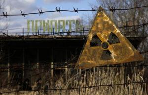 chernobyl morti tumori