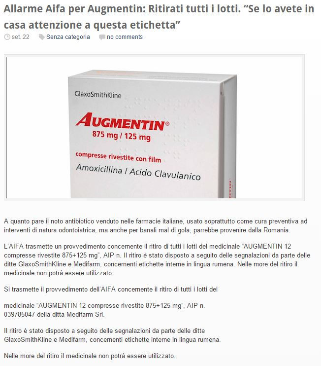 augmentin 2