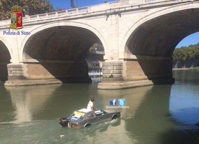 barca roma