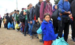 danimarca profughi