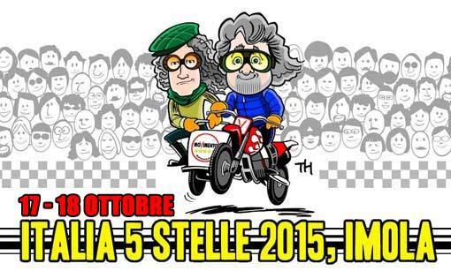 italia 5 stelle autodromo imola costi