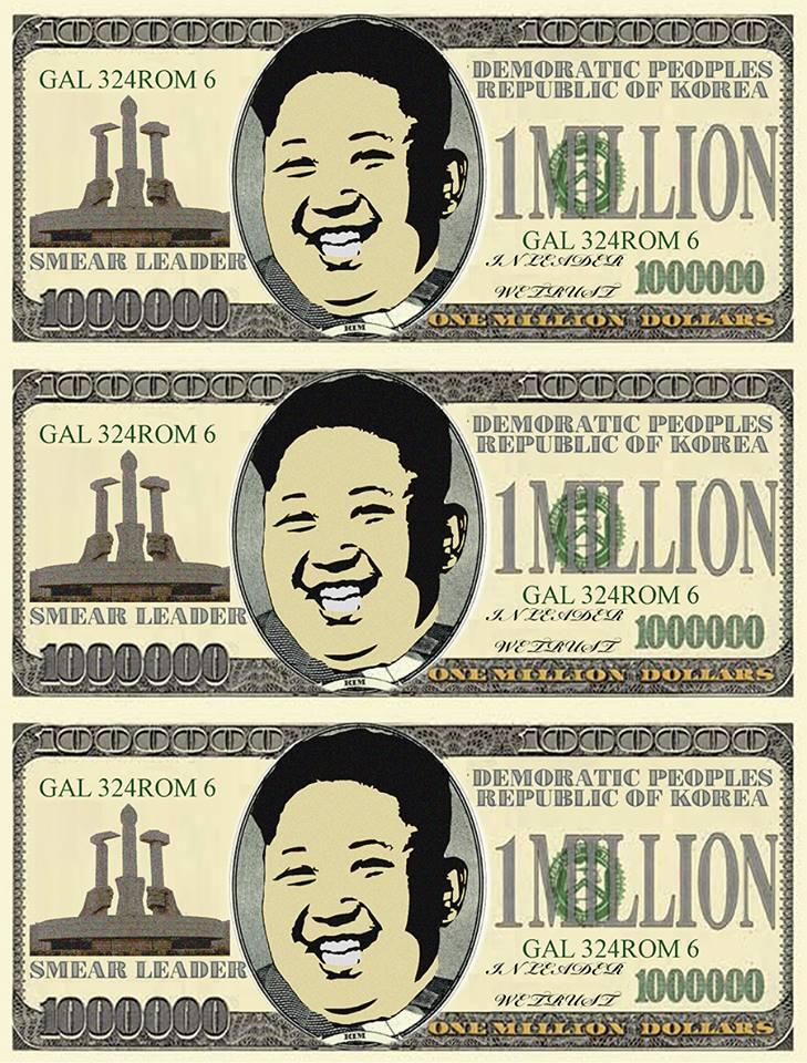 Tutta la ricchezza al popolo! (credits: Smear Leader)