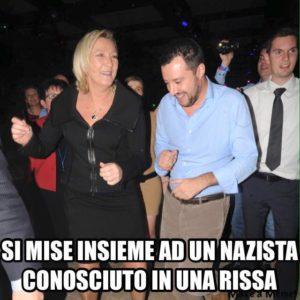 credits: I Baustelle cantano la politica italiana