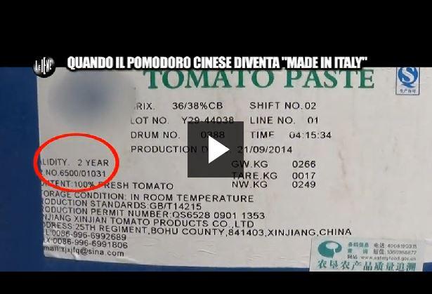 passata pomodoro cinese iene - 1