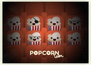 popcorntime chiuso - 2 copertina