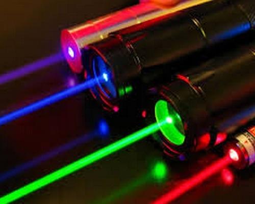 puntatori laser verdi 2