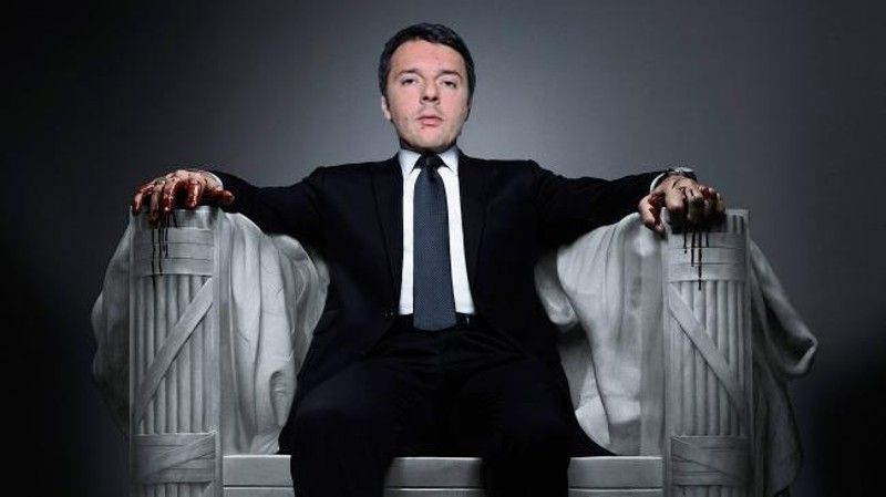 renzi underwood due mandati