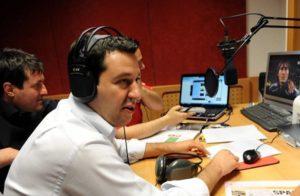 salvini radio padania