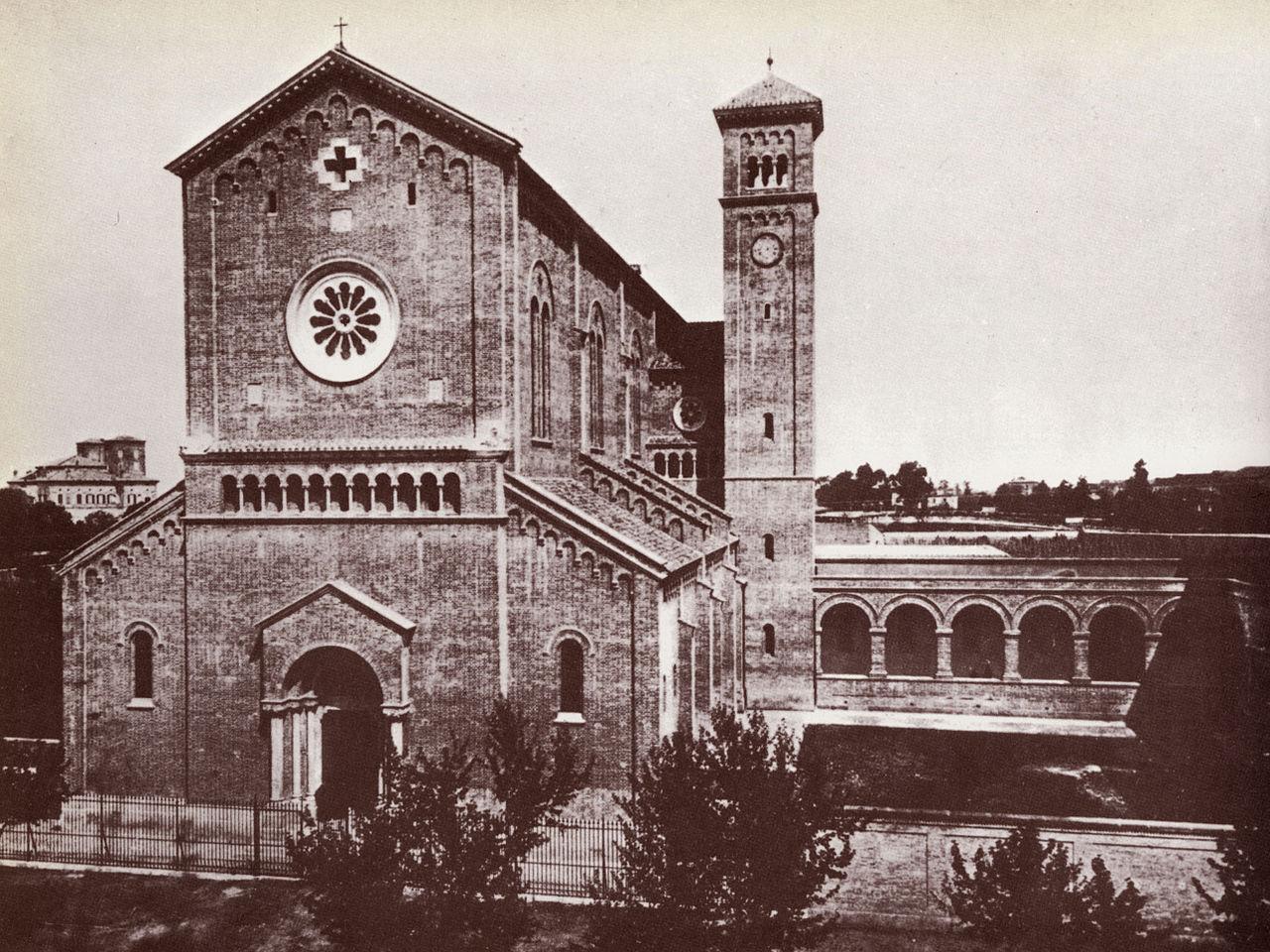 chiesa santa teresa d'avila 1