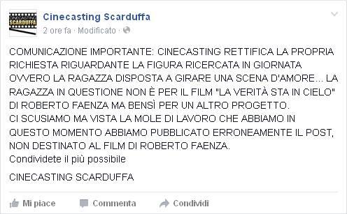 cinecasting