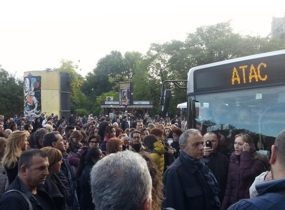 metro b roma rotta 22 ottobre 4