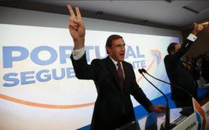 passos coelho austerity portogallo