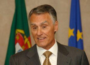portogallo Anibal Cavaco Silva trojka