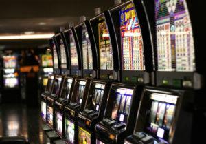 sale giochi centri scommesse slot machines