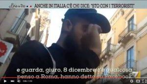 8 dicembre roma succederà qualcosa